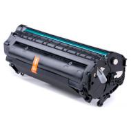 Тонер-картридж VINGA HP Q2612A Black (V-L-HQ2612A)