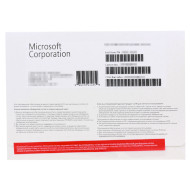 Операционная система MICROSOFT Windows 8.1 SL 64-bit Russian OEM (4HR-00205)