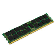 Модуль памяти DDR3 1600MHz 16GB KINGSTON ValueRAM RDIMM ECC (KVR16R11D4/16)