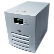 Стабилизатор напряжения POWERCOM AR-7.5K LCD