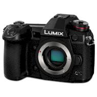 Фотоапарат PANASONIC Lumix DC-G9 Body (DC-G9EE-K)