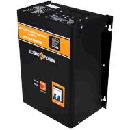 Стабілізатор напруги LOGICPOWER LPT-W-12000RD