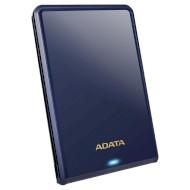Портативный жёсткий диск ADATA HV620S 2TB USB3.2 Blue (AHV620S-2TU31-CBL)