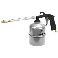 Пистолет пневматический TOPEX 75M405