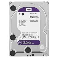 "Жёсткий диск 3.5"" WD Purple 4TB SATA/64MB (WD40PURZ)"