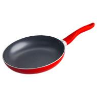 Сковорода CON BRIO CB-2414 Pfluon Red 24см