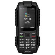 Мобильный телефон SIGMA MOBILE X-treme DT68 Black