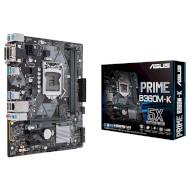 Материнская плата ASUS Prime B360M-K