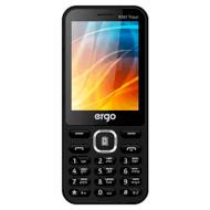Мобильный телефон ERGO F282 Travel