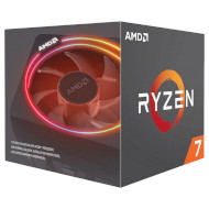 Процессор AMD Ryzen 7 2700X 3.7GHz AM4 (YD270XBGAFBOX)