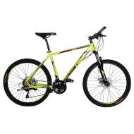 "Велосипед TRINX Striker K036 Yellow/Black/Red 26"""