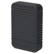 Зарядное устройство POWERTRAVELLER Powerchimp 4A Black + 4 x AA 1800 mAh (PCH-4A001)