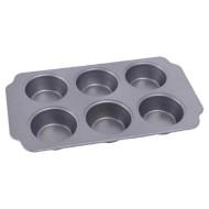 Форма для выпечки CON BRIO CB-522 30.8x18x3см