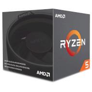 Процессор AMD Ryzen 5 2600X 3.6GHz AM4 (YD260XBCAFBOX)