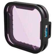 Фильтр для подводной съёмки GOPRO Green Water Dive Filter (AAHDM-001)
