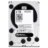 """Жёсткий диск 3.5"""" WD Black 2TB SATA/64MB (WD2003FZEX)"""