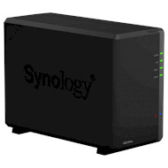 NAS-сервер SYNOLOGY DiskStation DS218play
