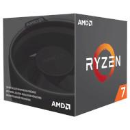 Процессор AMD Ryzen 7 2700 3.2GHz AM4 (YD2700BBAFBOX)