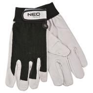 Рукавиці робочі NEO TOOLS 97-604 S