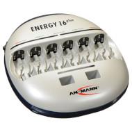 Зарядное устройство ANSMANN Energy 16 Plus (1001-0004)