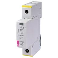Ограничитель перенапряжения ETI ETITEC C T2 275/20 1+0 (2440393)