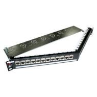 """Патч-панель MOLEX 19"""" PID-00218"""