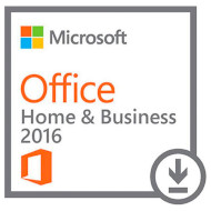 ПО MICROSOFT Office 2016 Home & Business Multilanguage 1PC ESD (T5D-02322)