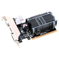 Видеокарта INNO3D GeForce GT 710 1GB DDR3 LP (N710-1SDV-E3BX)