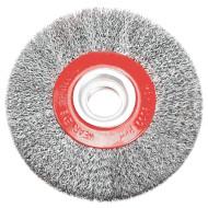 Щётка дисковая VERTO 62H212 200мм