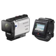 Экшн-камера SONY FDR- X3000 + пульт д/у RM-LVR3 (FDRX3000R.E35)
