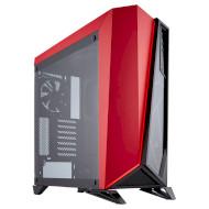 Корпус CORSAIR Carbide SPEC-Omega Black/Red (CC-9011120-WW)