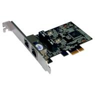 Сетевая карта PCIe STLAB N-381
