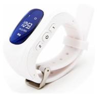 Часы-телефон детские GOGPS K50 White