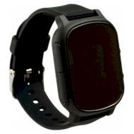 Часы-телефон детские GOGPS K20 Black