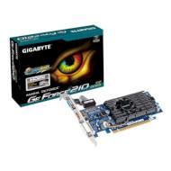 Видеокарта GIGABYTE GeForce 210 1GB GDDR3 (GV-N210D3-1GI)