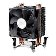 Кулер для процесора COOLER MASTER Hyper TX3 EVO (RR-TX3E-22PK-R1)