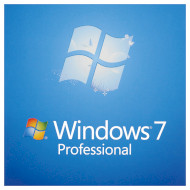 Операционная система MICROSOFT Windows 7 Professional SP1 64-bit Russian OEM (FQC-08297)
