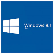 Операционная система MICROSOFT Windows 8.1 Professional 32-bit Russian OEM (FQC-06968)