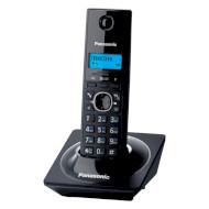DECT телефон PANASONIC KX-TG1711 Black