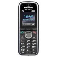 DECT телефон PANASONIC KX-TCA285RU Black