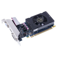 Видеокарта INNO3D GeForce GT 730 2GB GDDR5 64-bit LP (N730-3SDV-E5BX)