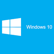 Операционная система MICROSOFT Windows 10 Home 32/64-bit Russian Box (KW9-00254)
