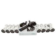 Комплект видеонаблюдения GREEN VISION GV-K-G03/08 (LP4958)