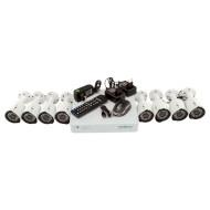 Комплект видеонаблюдения GREEN VISION GV-K-S14/08 (LP5526)