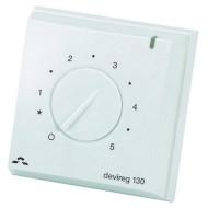 Терморегулятор DANFOSS Devireg 130