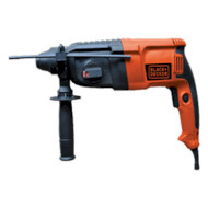Перфоратор BLACK&DECKER BDHR26K