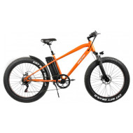 Электровелосипед MAXXTER Allroad MAX Orange