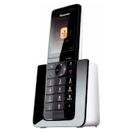 DECT телефон PANASONIC KX-PRS110 White