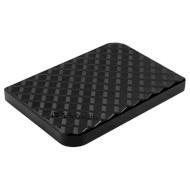 Портативный жёсткий диск VERBATIM Store 'n' Go 5TB USB3.0 Black (53227)