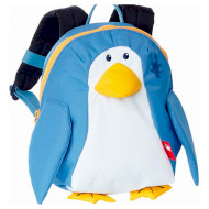 Рюкзак школьный SIGIKID Пингвин (24623)